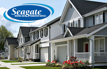 Seagate Roofing And Foundation Services | Toledo, Ohio